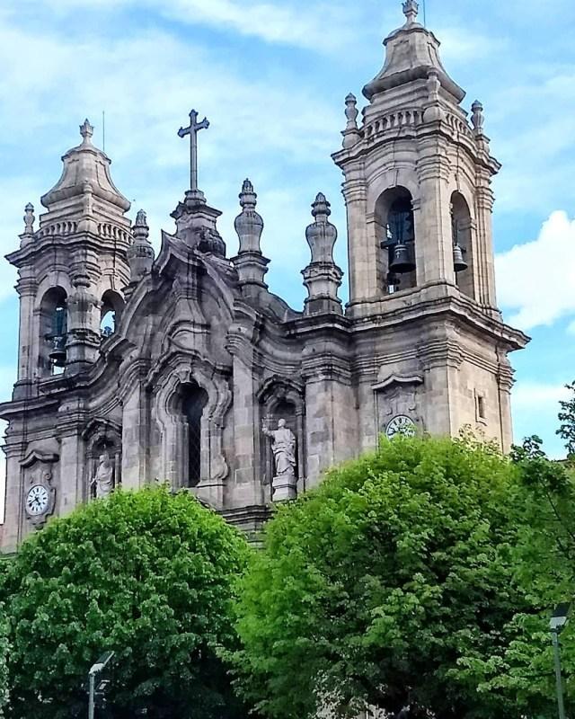 Basílica dos Congregados