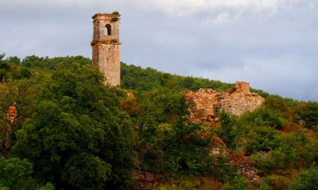 El misterio de Ochate, Burgos