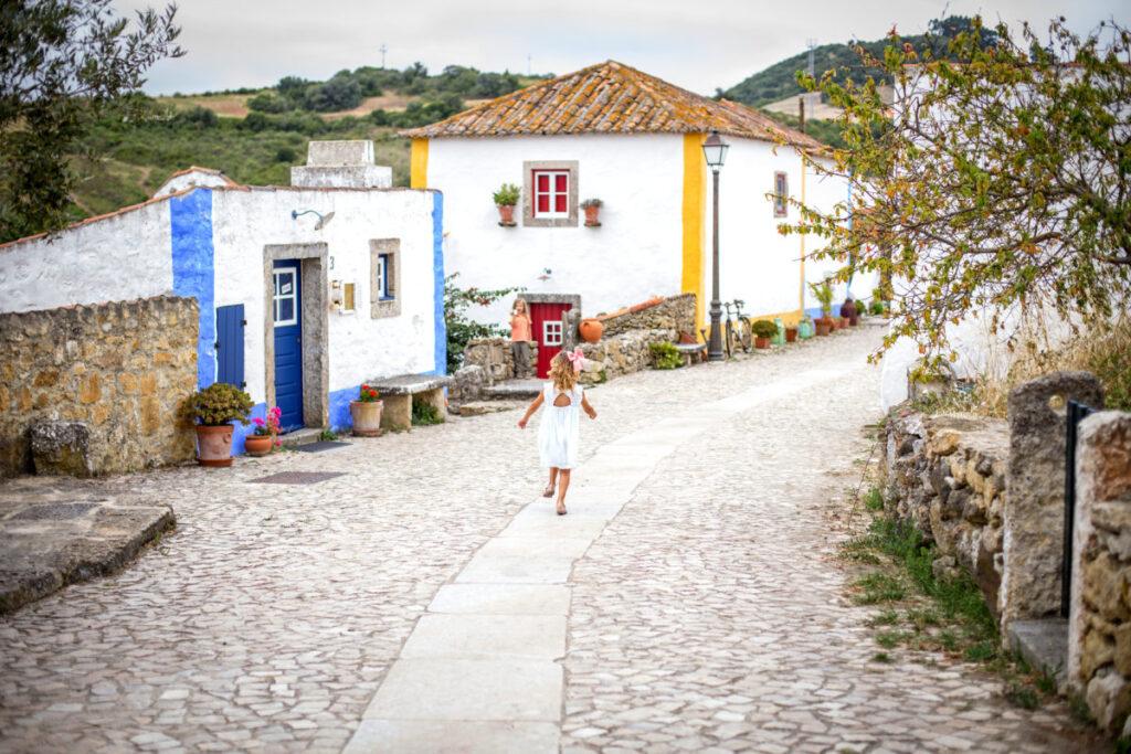 aldeias perto de Lisboa