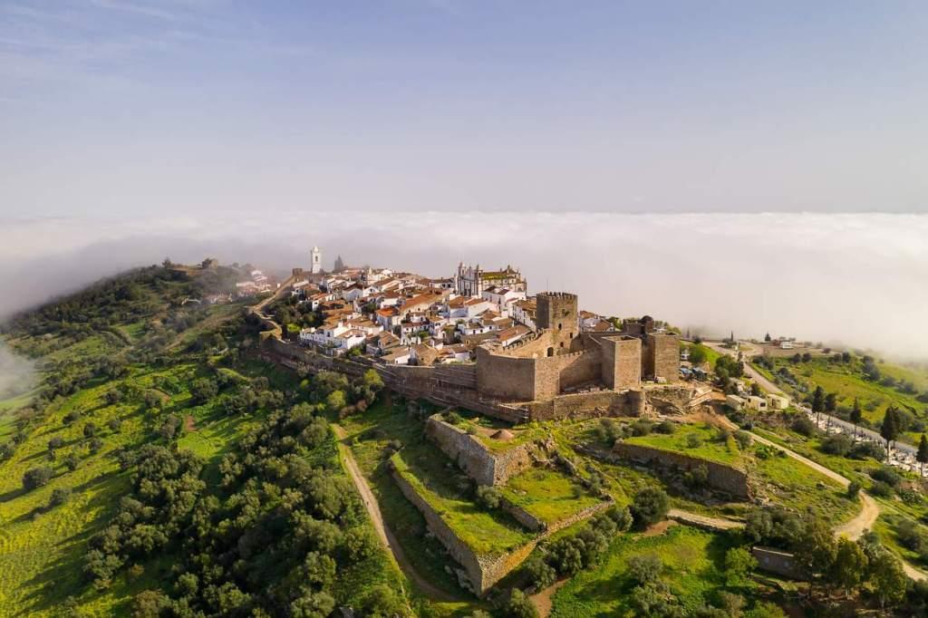 vilas e aldeias medievais em portugal