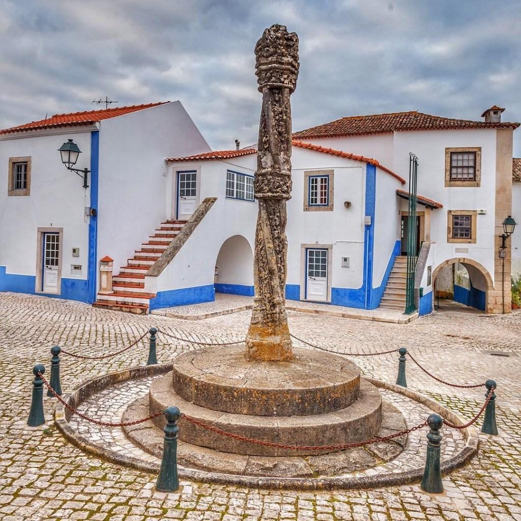 Aldeia Galega da Merceana (Alenquer)
