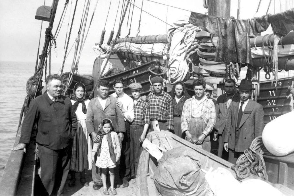 origem do consumo de bacalhau em Portugal
