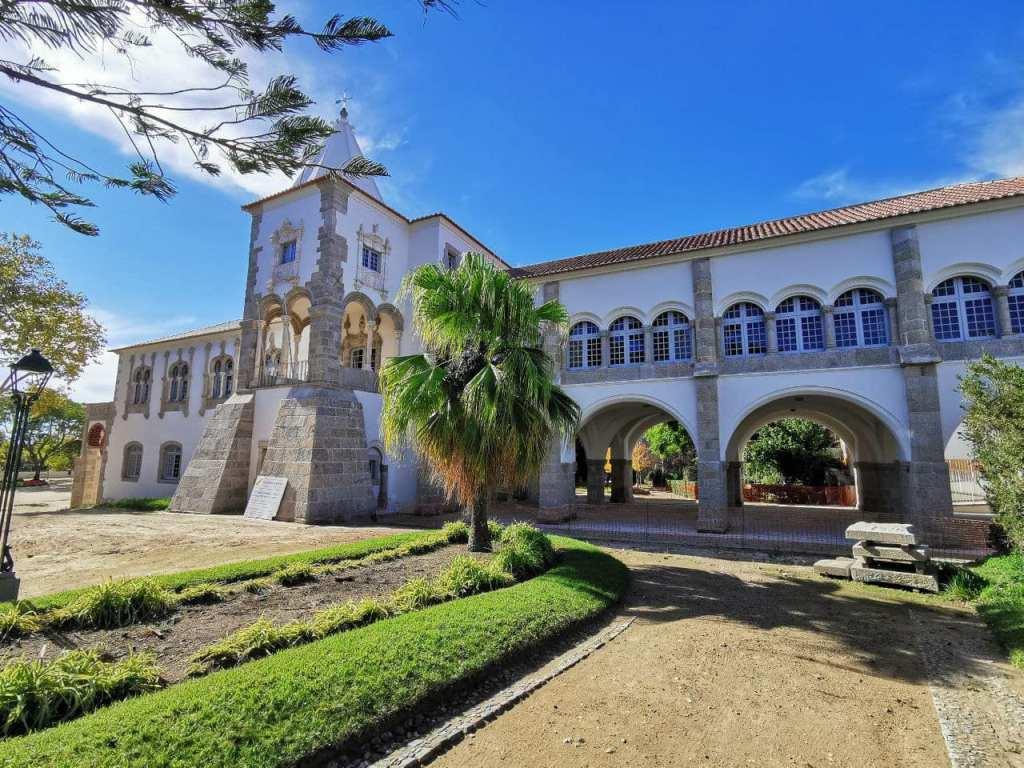 Palácio de D. Manuel (Évora)
