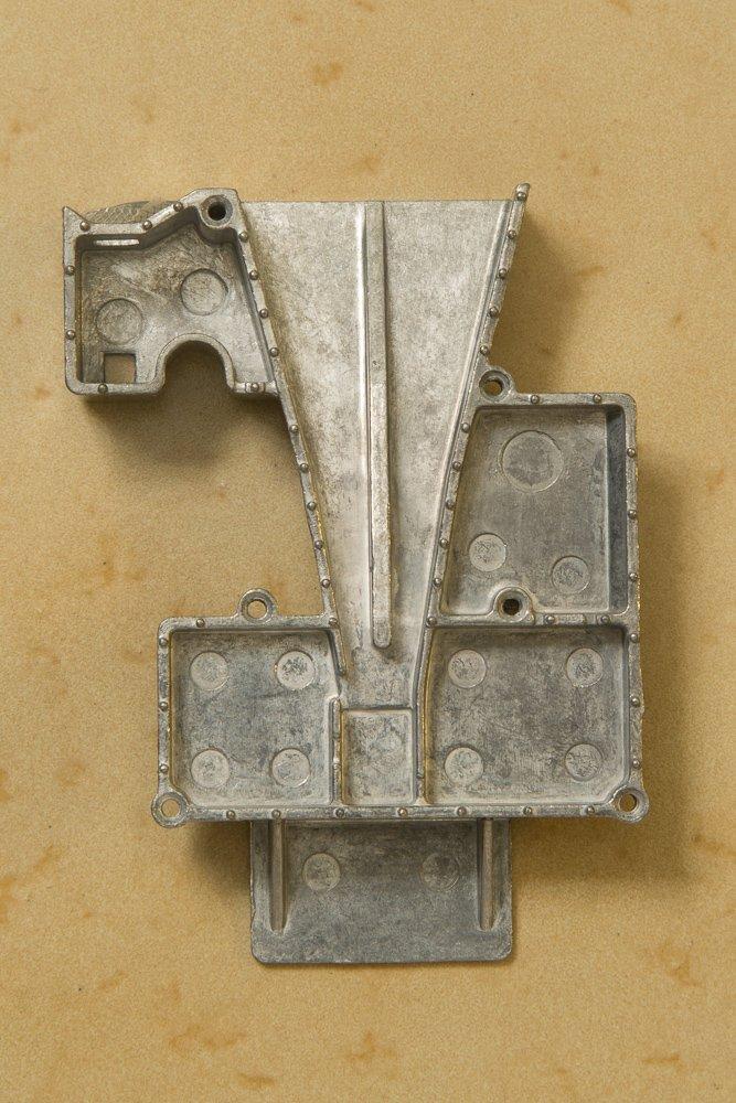 RX65 M4 horn