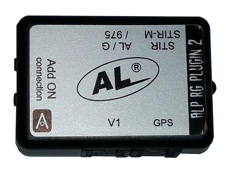 ALP RG Module Vortex Radar