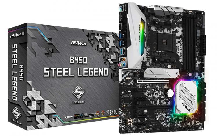 15489 Asrock B450 Steel Legend1
