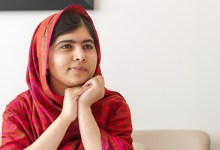 Malala receives warm welcome in Pakistan as she returns after 5 years