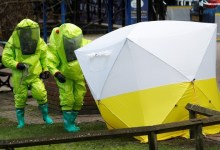 European countries expel Russian diplomats over ex-spy's poisoning