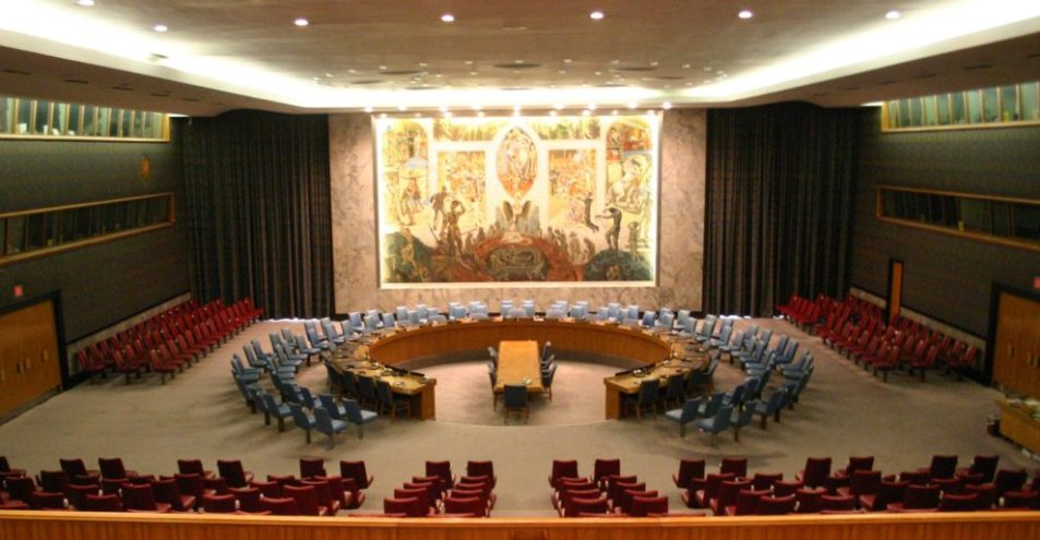 UNSC set to hold Kashmir meeting after 50 years   VOSA