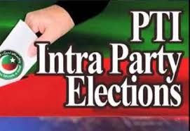 PTI Germany Junnon Panel and Insafian Panel face off in Intra party election.
