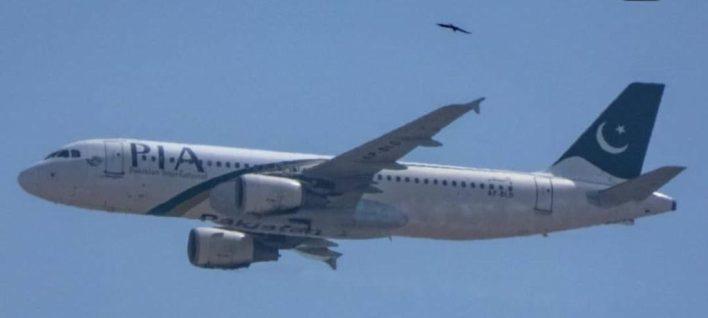 World Leaders Condole Deaths in PIA Plane Crash
