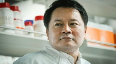 Chinese scientists believe new drug can stop pandemic 'without vaccine'