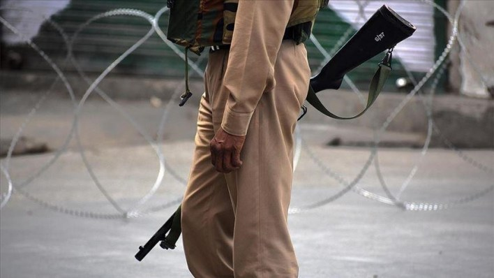 Biden Administration urged to investigates human rights violations in Indian held Kashmir.