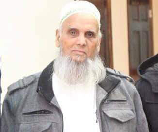 Founders of Makki Mosque, Haji Muhammad Sadiq, died in New York,