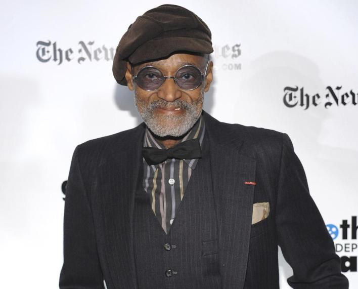 Melvin Van Peebles, Godfather of Black cinema, dies at 89.