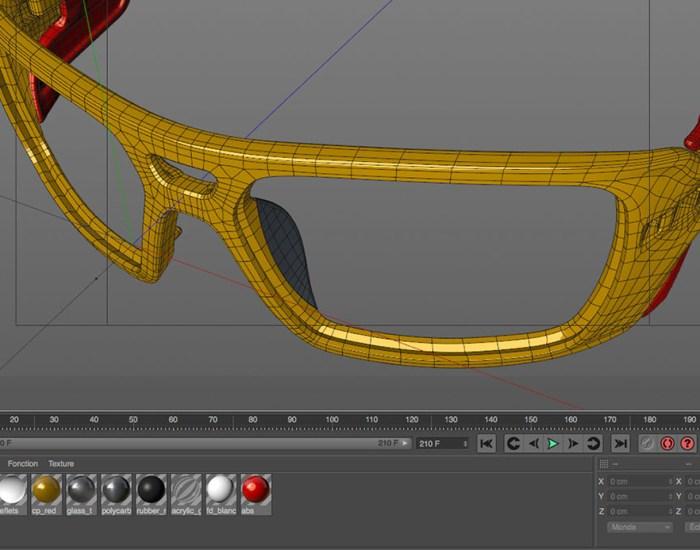 modelisation 3D