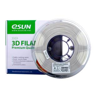 Filament PLA imprimante 3d LUMINOUS GREEN