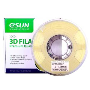 Filament Esun PLA imprimante 3D naturel
