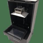 imprimante 3D iSUN LCD de côté