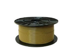 Filament PLA impression 3D kaki pour imprimante 3D