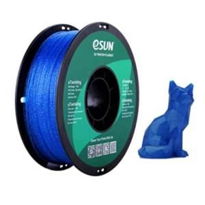 filament 3d pailleté