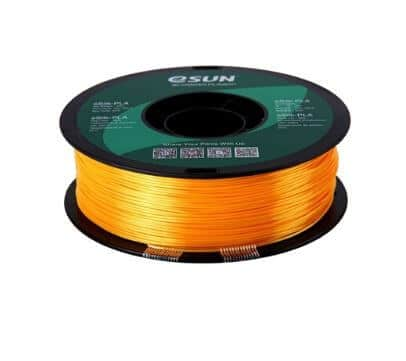 eSun Silk PLA 3D Print Filament 1.75mm 1kg