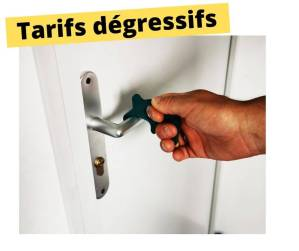 tire porte de protection en impression 3D sur Nantes, Pays de la Loire