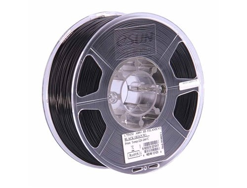Filament eSUN ABS+ 1.75mm 1Kg
