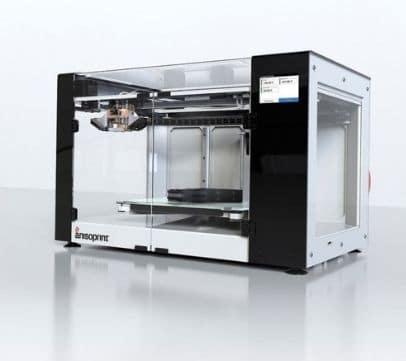 Imprimante 3D Anisoprint Composer A3 - imprimante 3D industrielle avec technologie de fibre continue