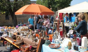 Brocante de Ville-Saint-Jacques