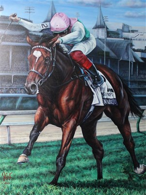 Jeannine Flower, Enable