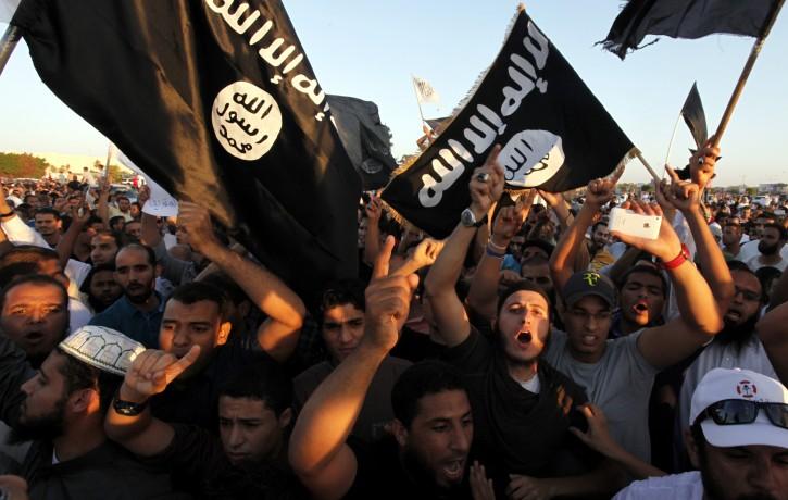 followers Ansar al Sharia