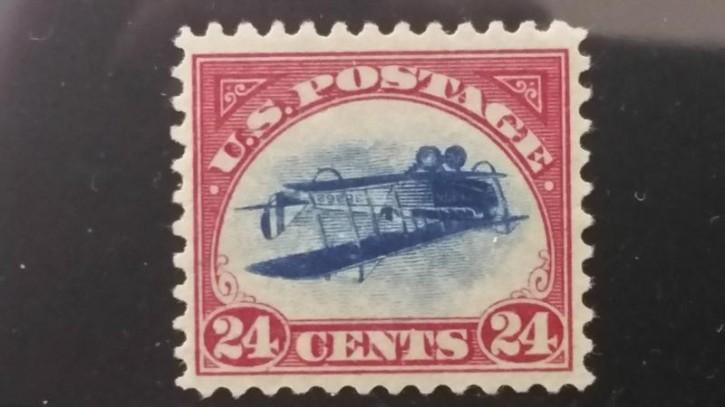 Stamp 2016 New Show York