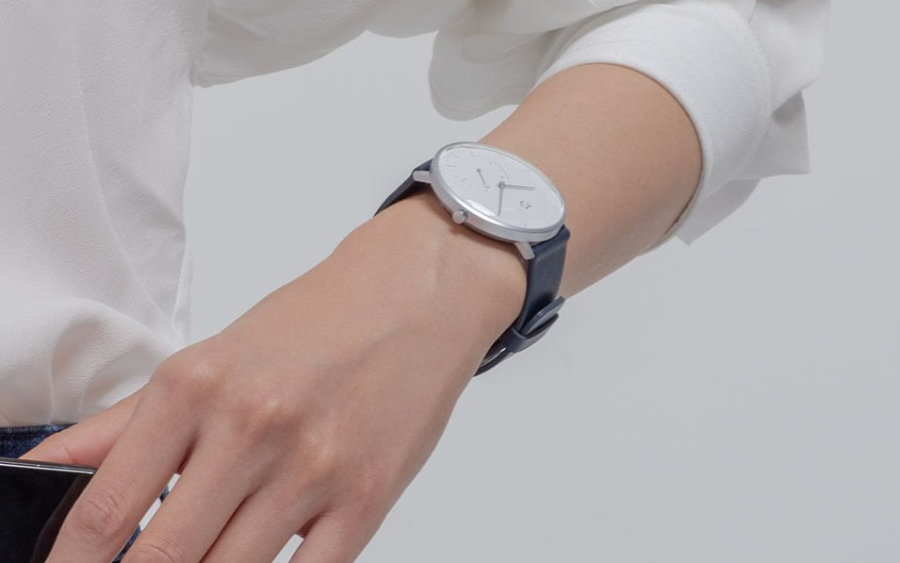 Xiaomi Mijia Smart Waterproof Smartwatch_2