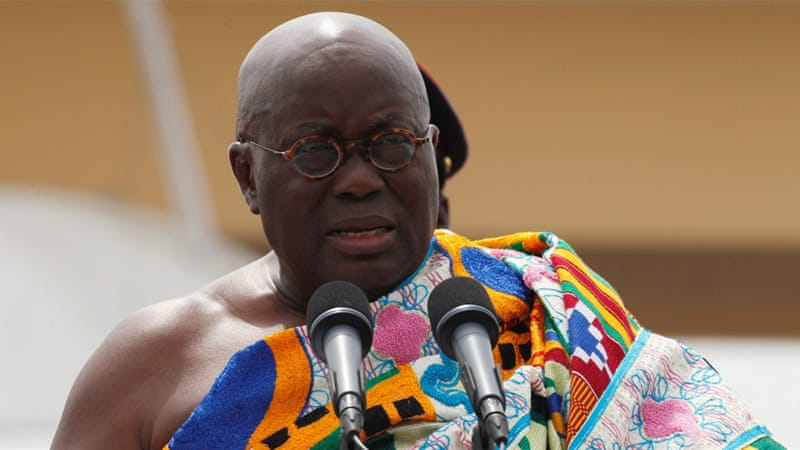 Covid Poll: How well is Nana Addo addressing the economic needs of Ghanaians?