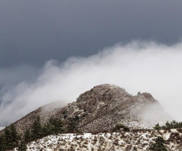 ❄️ <em>snowscapes</em> ❄️