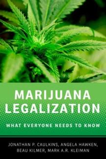 تقنين الماريجوانا: ما الذي يجب على الجميع معرفته