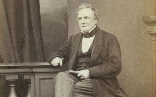 Robert H. Blissmer