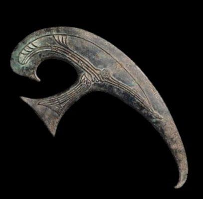 sejarah zaman logam