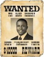 Wanted Andre Pierre