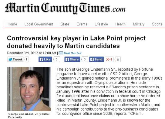Martin County Times