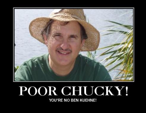 POOR CHUCKY