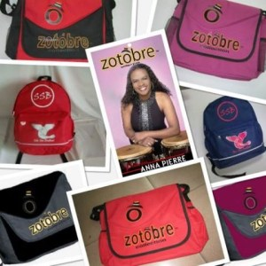 Zotobre Backpacks
