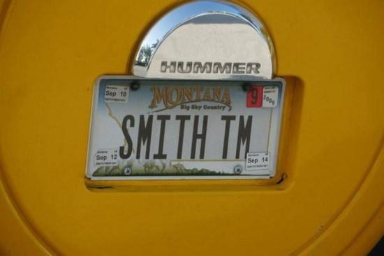 Smith Hummer2