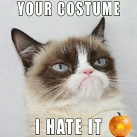 Your costume
