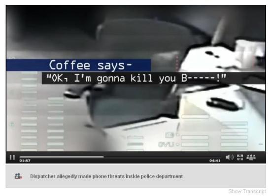 Coffey threat 2