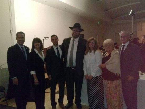 02-22-15 Jewish Community Event