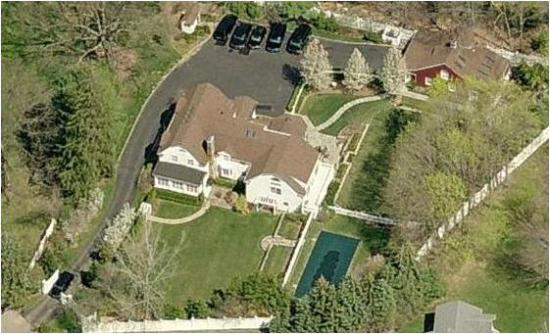 Clinton Winter House