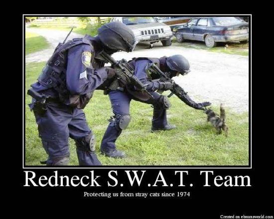 redneck-swat-team