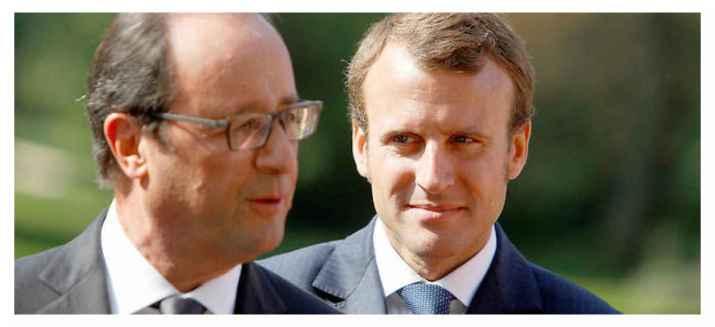 Emmanuel Macron piégé par l'individualisme qu'il a promu contre l'intérêt générale